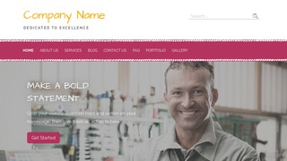 Scribbles Auto Road Services WordPress Theme