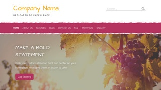 Scribbles Brewing and Winemaking Supplies WordPress Theme