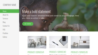 Escapade Charitable Organization WordPress Theme