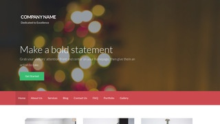 Activation Christmas Store WordPress Theme