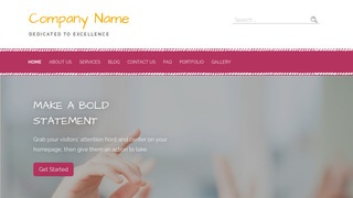 Scribbles College Counseling WordPress Theme
