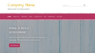Scribbles Dairy WordPress Theme