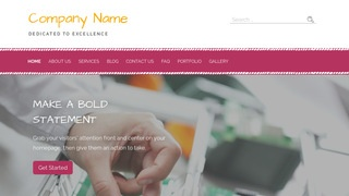 Scribbles Electronics Service and Repair WordPress Theme