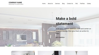 Mins Estate Appraiser WordPress Theme