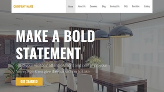 Stout Estate Appraiser WordPress Theme