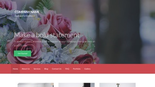 Activation Funeral Service and Cemetery WordPress Theme