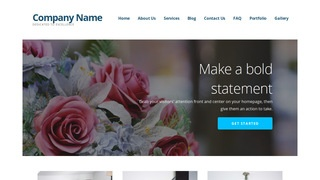 Ascension Funeral Service and Cemetery WordPress Theme