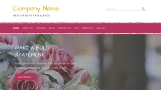 Scribbles Funeral Service and Cemetery WordPress Theme