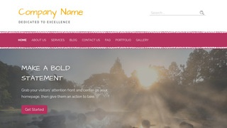Scribbles Geologists WordPress Theme