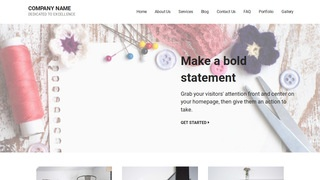 Mins Hobby Shop WordPress Theme