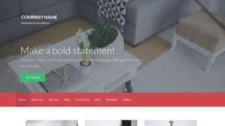 Activation Housewares and Home Goods WordPress Theme