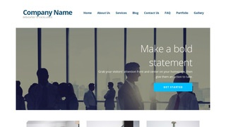 Ascension Importer WordPress Theme