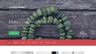 Activation Jewelry Designer WordPress Theme