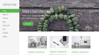 Escapade Jewelry Designer WordPress Theme