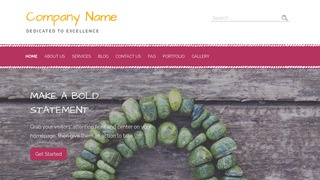 Scribbles Jewelry Designer WordPress Theme