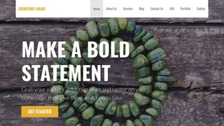 Stout Jewelry Designer WordPress Theme