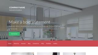 newest df220 c29e8 Kitchen Cabinet Store WordPress Themes   GoDaddy