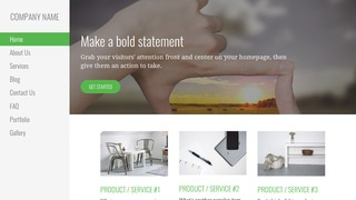 Escapade Mission WordPress Theme