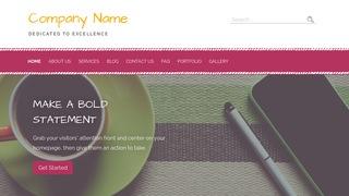 Mobile Phone and Repair Store WordPress Themes | GoDaddy