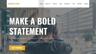 Wordpress Themes Godaddy