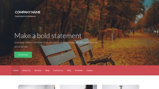 Activation Park WordPress Theme