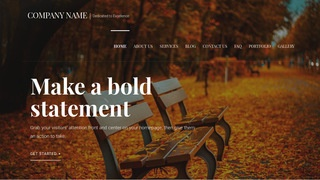 Velux Park WordPress Theme