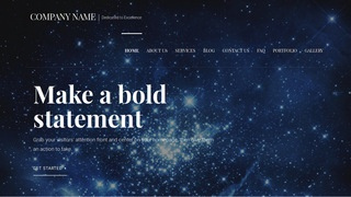 Velux Planetarium WordPress Theme