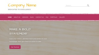 Scribbles Plywood Supplier WordPress Theme