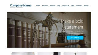 Ascension Probate Law WordPress Theme