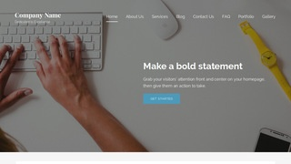 Lyrical Proof Reading Service WordPress Theme