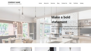 Mins Real Estate Developer WordPress Theme
