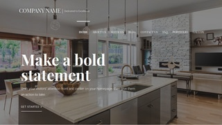 Velux Real Estate Developer WordPress Theme
