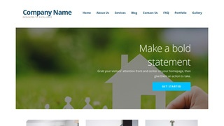 Ascension Real Estate School WordPress Theme