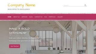 Scribbles Real Estate Services WordPress Theme