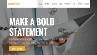 Stout Rheumatologist WordPress Theme
