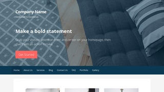 Primer Rugs and Carpets WordPress Theme