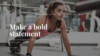 Velux Sports Clothing and Apparel WordPress Theme