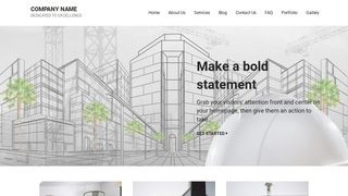 Mins Structural Engineer WordPress Theme