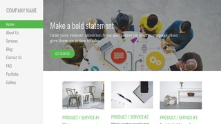 Escapade Vocational and Technical School WordPress Theme