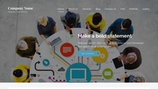 Lyrical Vocational and Technical School WordPress Theme