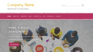 Scribbles Vocational and Technical School WordPress Theme