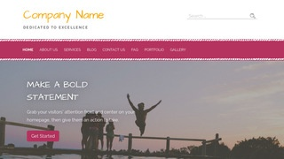 Scribbles Water Sports Equipment WordPress Theme
