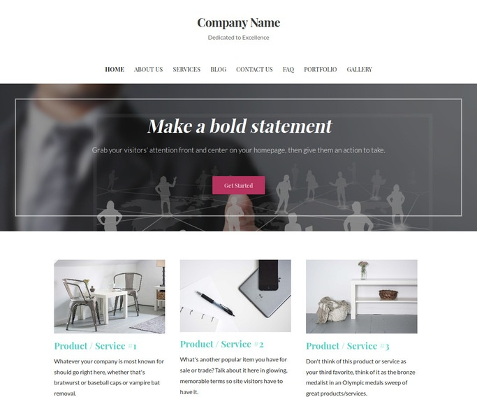 Uptown Style Youth Organization and Center WordPress Theme